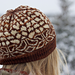 Eagle Hat pattern