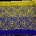 Sutton Hoo Cowl pattern