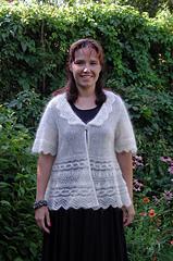Enchanted Lace Jacket