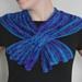 Triddian Ascot pattern