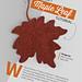 Maple Leaf pattern