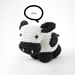 Cow Tipping Toy pattern