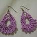 Dainty Earrings pattern
