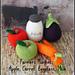 Farmers Market food pattern