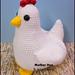 Mother Hen pattern