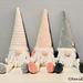 Chenille gnomes pattern