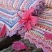 Briar Rose pattern