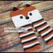 #70 A Foxy Little Pair Of Pants pattern