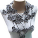 Long Lariat Necklace pattern