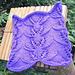 Ashford Cowl pattern