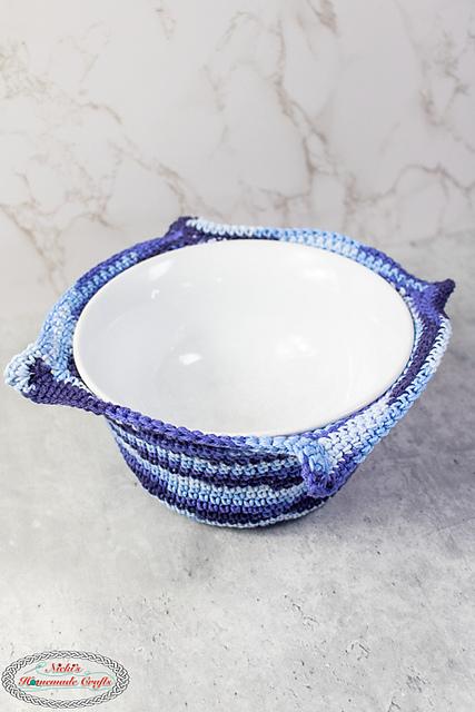 Large bowl cozy