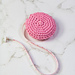 Easy Measuring Tape Cover pattern