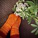 Diana Socks pattern