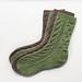 Juniper Socks pattern