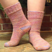 An Invigorating Sock pattern