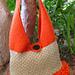 Rockey Handbag pattern