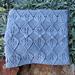 Fairy Leaves Baby Blanket pattern