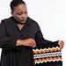 Thabo Cowl pattern