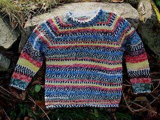 Colin's Sweater