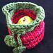 Fruit Cozy (Crochet) pattern