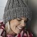 Kivikko Hat pattern