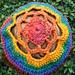 Chakra Hat pattern
