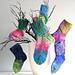 Tyke Hiker Socks pattern
