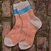 Rialto Socks pattern