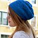 Bowdoin Hat pattern