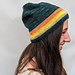 Hansberry Hat pattern