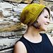 Gellatly Hat pattern
