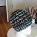 BAG Hat pattern