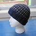 BAR Hat pattern