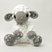 Shelly Sheep pattern
