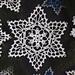 Snowflake-1 pattern