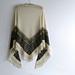 Yufem shawl pattern