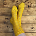 Bud and Blossom Socks pattern