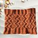 Sandwaves Cowl pattern