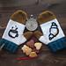 Breakfast Time Mittens pattern