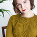 Olive Sweater pattern