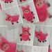 Posable Pig pattern