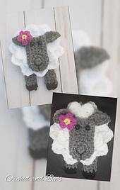 By Orchid and Bee's Designer: Karen V. Edwards