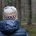 Azalea hat pattern