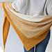 Mindful shawl pattern