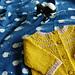 Arnica baby cardigan pattern