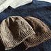 RHUS Hat pattern