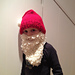 Little Santa hat & beard pattern
