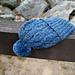 Willard Hat pattern