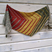 Color It Shawl pattern