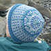 Silver Darlings Beanie pattern
